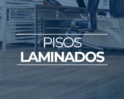 Imagem com logo de Piso Laminado no RJ